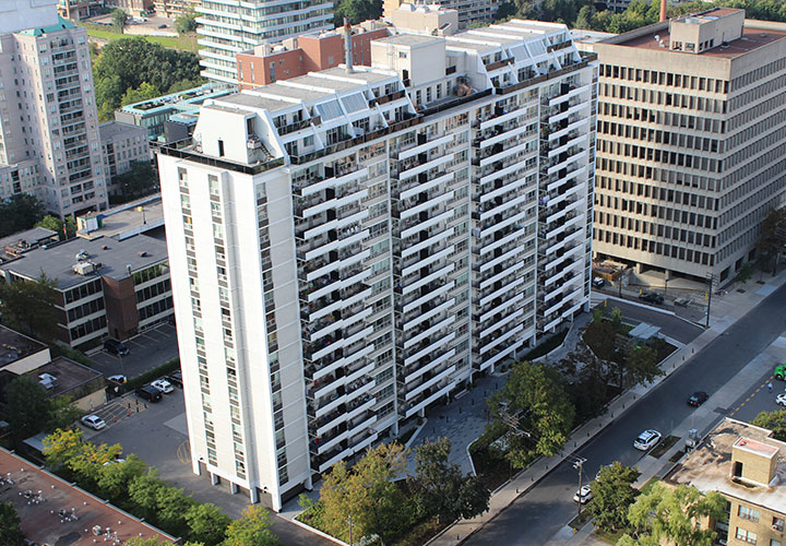 New Requirements for Toronto Apartment Buildings - Synergy ...