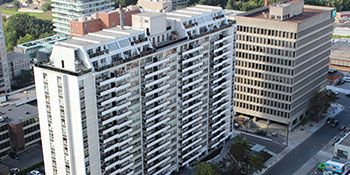 New Requirements for Toronto Apartment Buildings