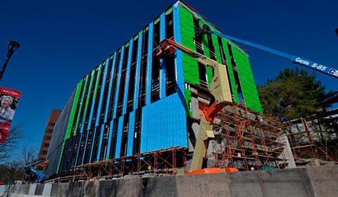 ARISE Project – Carleton University, Ottawa, ON