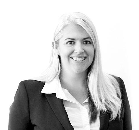 Melissa Morlidge, M.B.Sc.