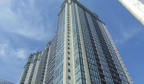 Ultima Towers – 4968 & 4978 Yonge St.