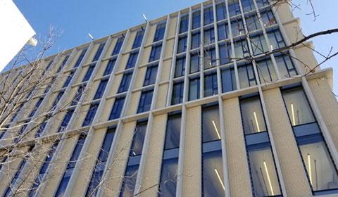 CEIE Building – University of Toronto