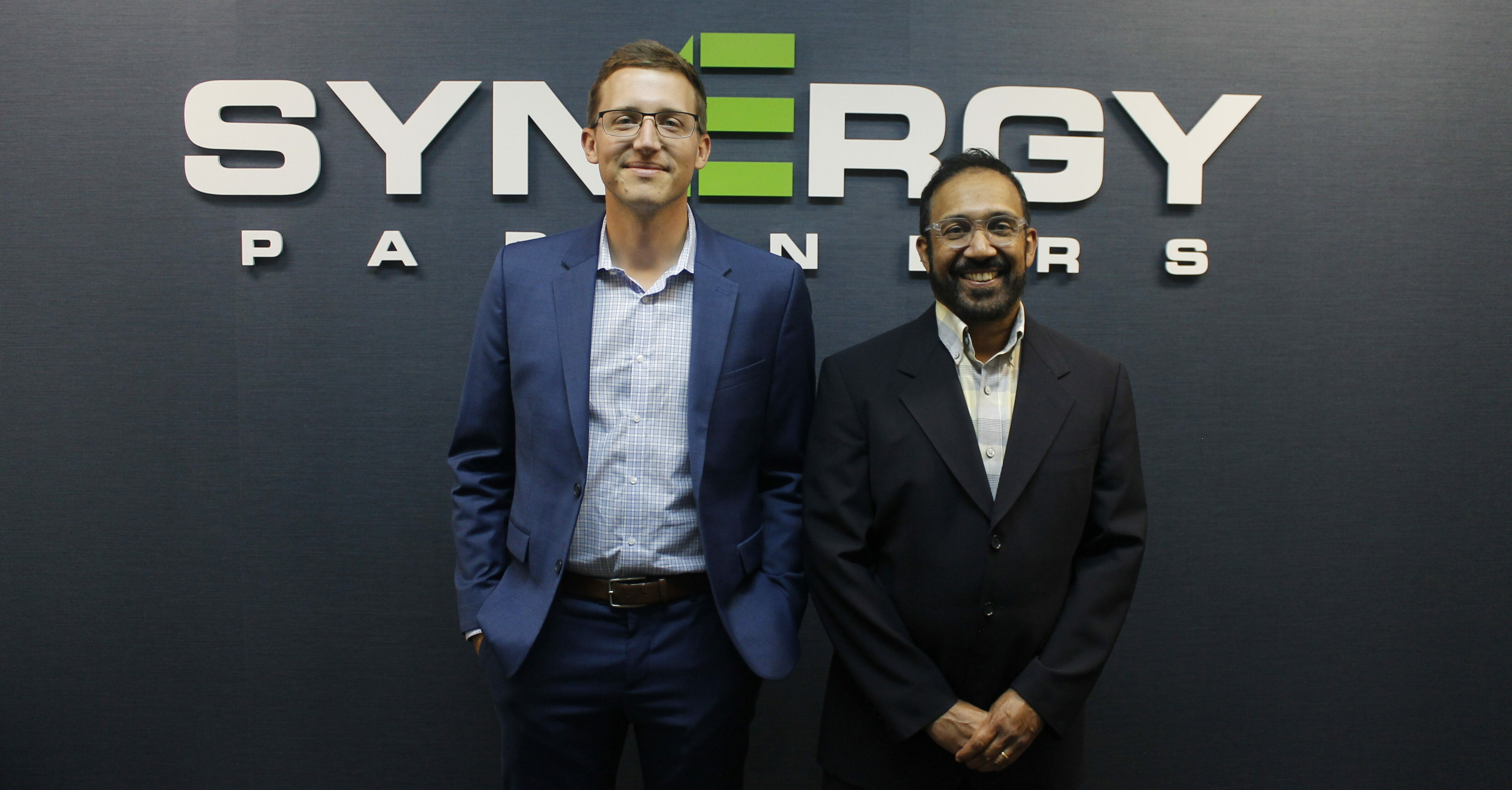 Synergy Partners Announces Two New Shareholders