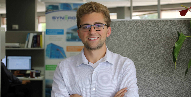 Welcome Tristan Brunet!