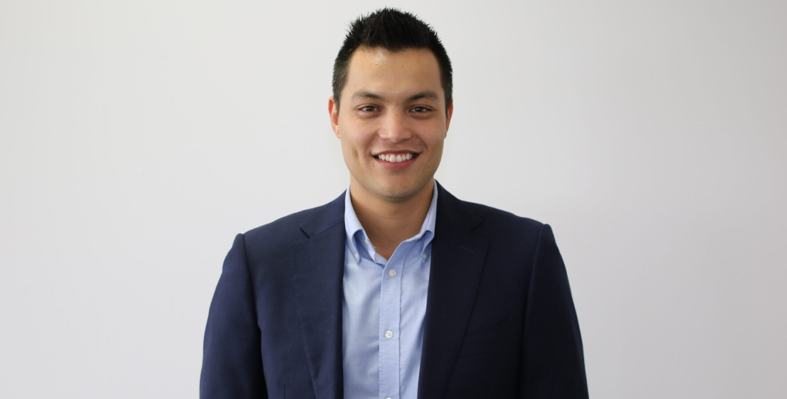 Congratulations to Mark Chiu, our newest Professional Engineer!